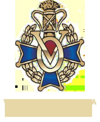 VASAORDEN AV AMERIKA HÖGANÄS LL 634